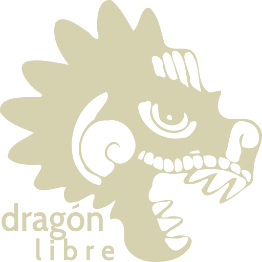 Dragon Libre